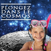 Plongez dans le Cosmos à Luzéa