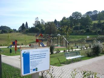 projet financé par Leader à Bartrès sur le programme 2007-2013