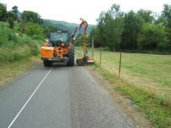 Greenway Maintenance