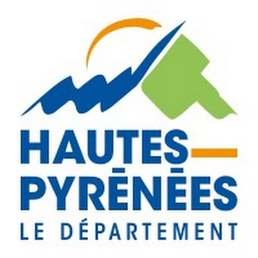 Logo 2017 Hautes-Pyrénées CD