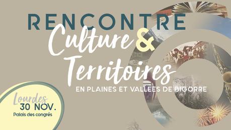 Rencontre Culture et Territoires